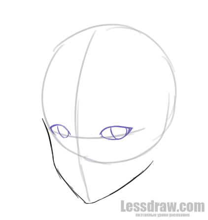 How To Draw Anime Boy Step By Step For Beginners