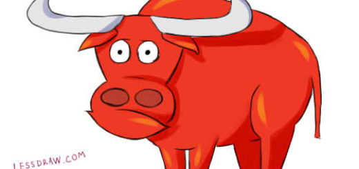 bull new year 2021